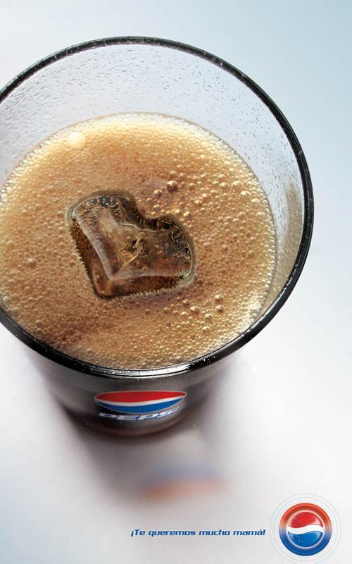 Pepsi mamai