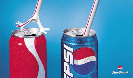 Pepsi šiaudelis