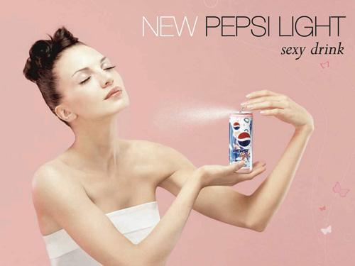 Pepsi - Sexy