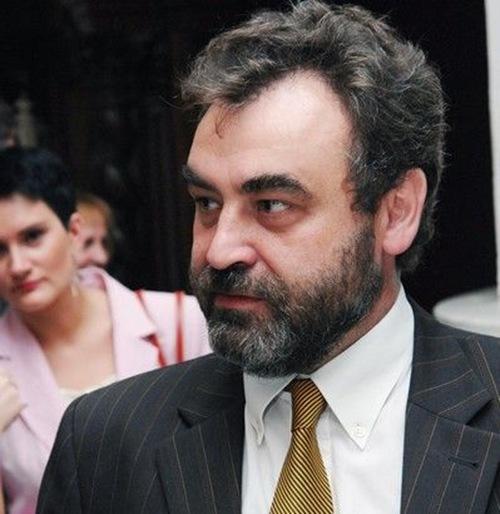Egidijus Kūris