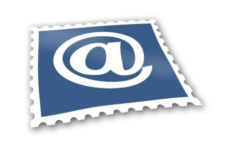 Elektroninis paštas (nuotr. astro.uni-bonn.de)