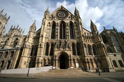 Jorko katedra (nuotr. elwanderer/flickr.com)