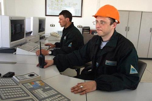 Vadovaujantys inžinieriai (nuotr. z.about.com)