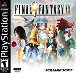""""""" Final Fantasy IX"""""""