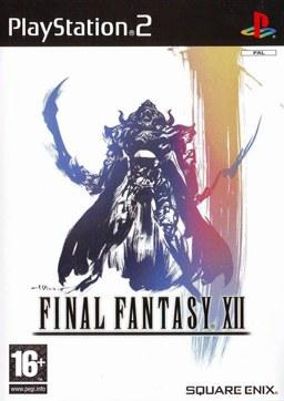 """""""Final Fantasy XII"""""""