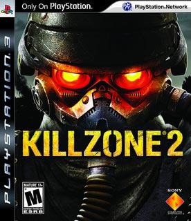 """""""Killzone 2"""""""