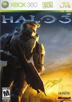 """""""Halo 3"""""""