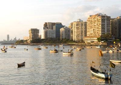 Mumbajus (nuotr. Elke Van de Velde/Getty Images)