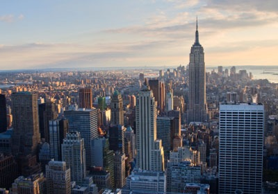 Niujorkas (nuotr. Klaas Lingbeek- van Kranen/iStockphoto)