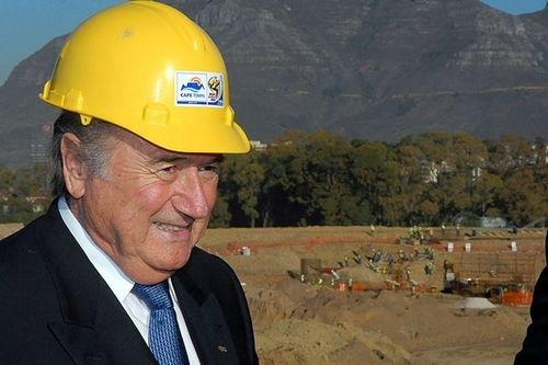 Josephas Blatteris